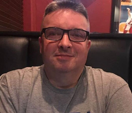 Brad Heath-Associate Producer