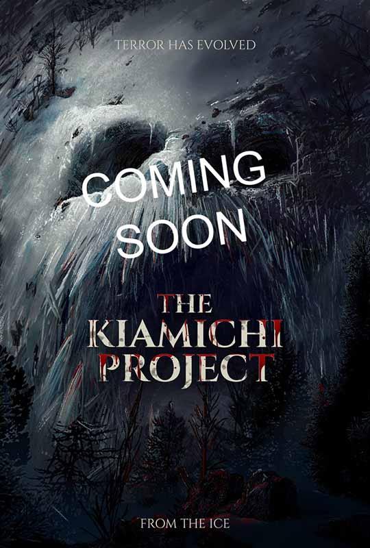 The Kiamichi Project Movie Coming Soon